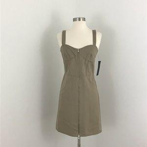 Marc by Marc Jacobs NWT Safari Dress size 6